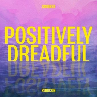 Rubicon: The Impeachment of Donald Trump podcast artwork