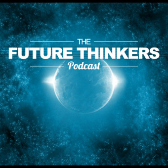 Future Thinkers podcast artwork
