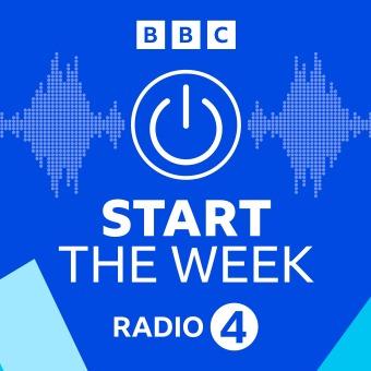 Start the Week podcast artwork