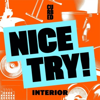 Nice Try! podcast artwork