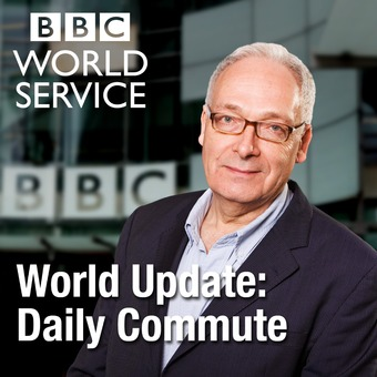 World Update: Daily Commute podcast artwork
