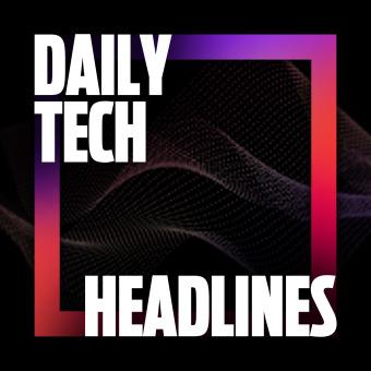 Daily Tech Headlines podcast artwork