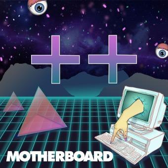 pluspluspodcast podcast artwork