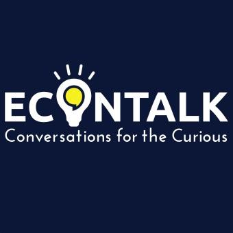 EconTalk podcast artwork