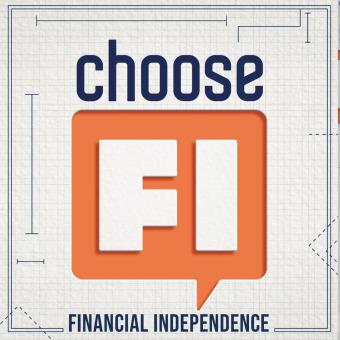 ChooseFI podcast artwork