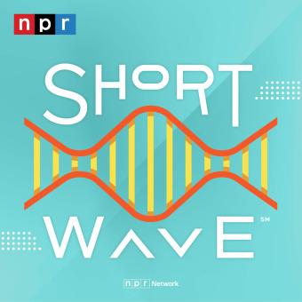 Short Wave podcast artwork