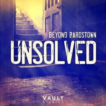 Bardstown podcast artwork