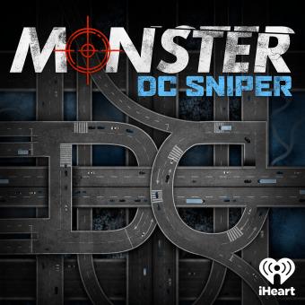 Monster: DC Sniper podcast artwork