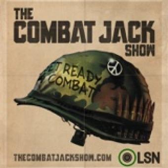 The Combat Jack Show podcast artwork