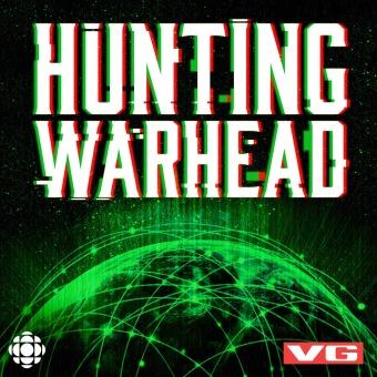 Hunting Warhead podcast artwork