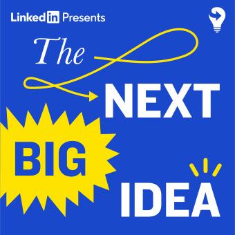 The Next Big Idea podcast artwork