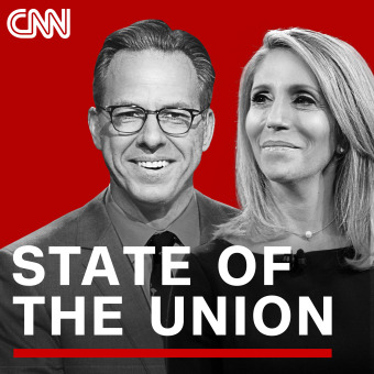 State of the Union with Jake Tapper podcast artwork