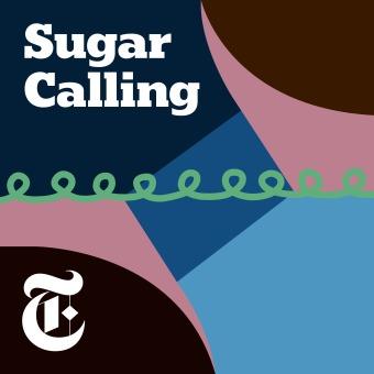 Sugar Calling podcast artwork