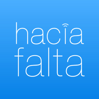 HacíaFalta podcast artwork