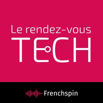 Le rendez-vous Tech podcast artwork