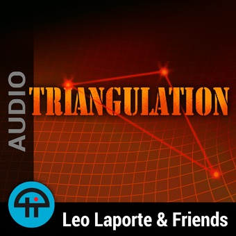 Triangulation (Audio) podcast artwork