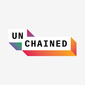 Unchained podcast artwork