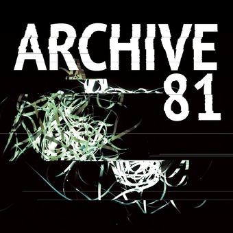 Archive 81 podcast artwork