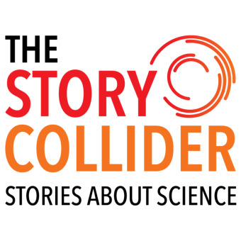 The Story Collider podcast artwork