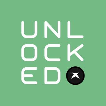 Podcast Unlocked podcast artwork