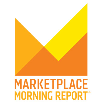 Marketplace Morning Report podcast artwork