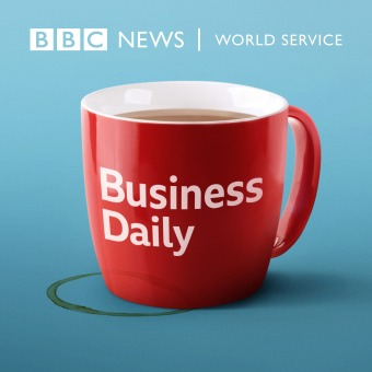 Business Daily podcast artwork