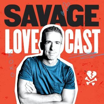 Savage Lovecast podcast artwork