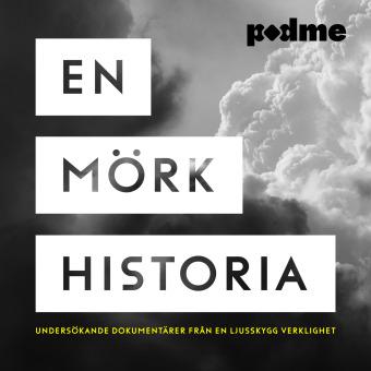 En mörk historia podcast artwork
