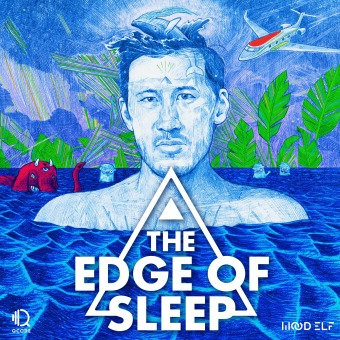 The Edge of Sleep podcast artwork