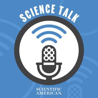 Science Talk podcast artwork
