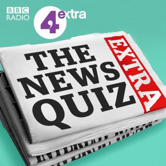 The News Quiz Extra podcast artwork