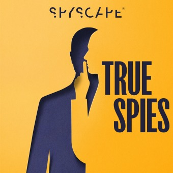 True Spies podcast artwork