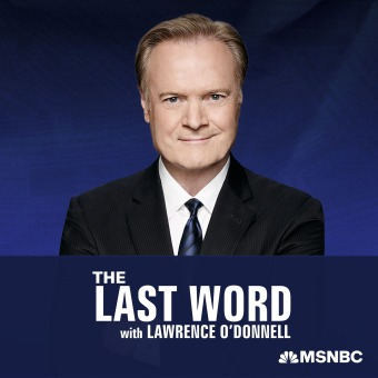 The Last Word with Lawrence O'Donnell podcast artwork