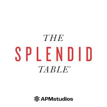 The Splendid Table podcast artwork
