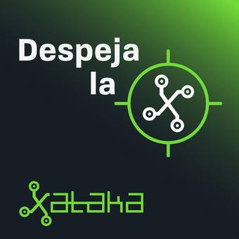 Despeja la X (by Xataka) podcast artwork