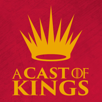 A Cast of Kings - A Game of Thrones Podcast podcast artwork