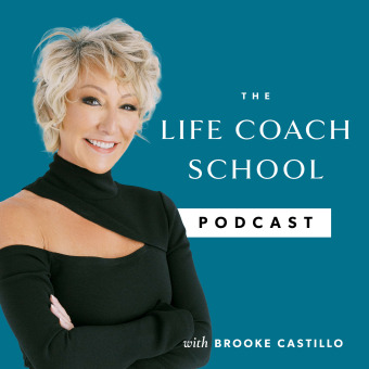 The Life Coach School Podcast podcast artwork
