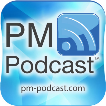 The Project Management Podcast podcast artwork