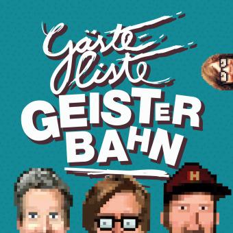 Gästeliste Geisterbahn podcast artwork