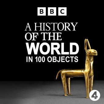 A History of the World in 100 Objects podcast artwork