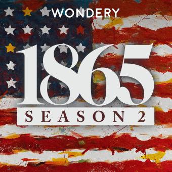 1865 podcast artwork