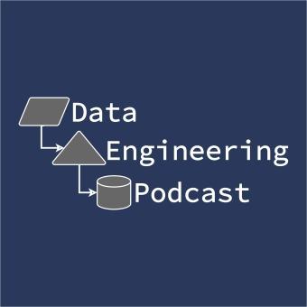 Data Engineering Podcast podcast artwork