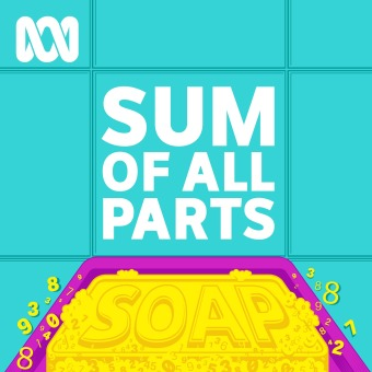 Sum of All Parts podcast artwork