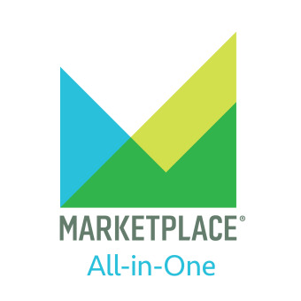 Marketplace All-in-One podcast artwork