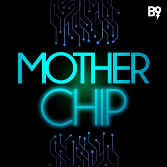MotherChip - Overloadr podcast artwork