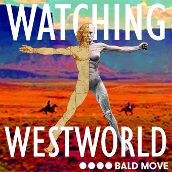 Watching Westworld podcast artwork
