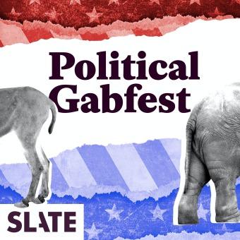 Political Gabfest podcast artwork