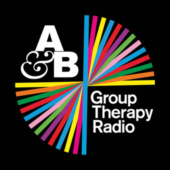 Above & Beyond: Group Therapy podcast artwork