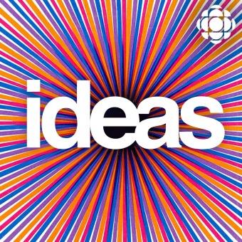Ideas podcast artwork