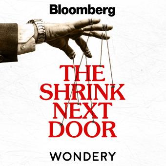 The Shrink Next Door podcast artwork